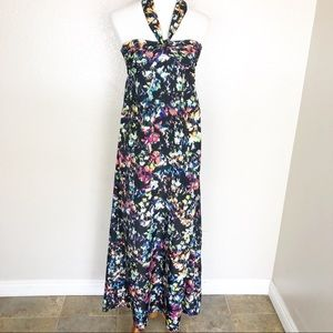 Xhilration Tube top/Halter top Dress Sz S